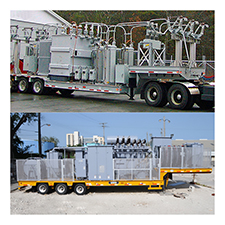Substation Trailer