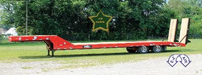 PT35L Air Ramps