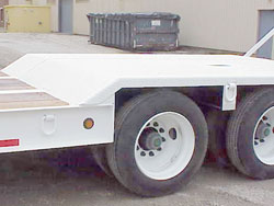Wheel Covers / Flush
