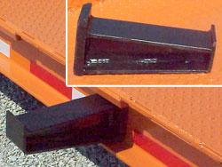 Side Brackets / Removable