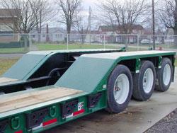 Wheel Covers / Flush - Tread Plate