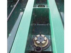 King Pin, Two-Position (Two-Position King Pin)